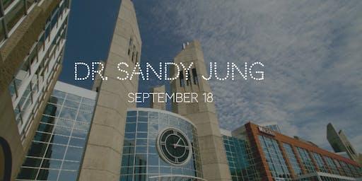 September CIAFV Members' Meeting