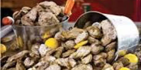 Let's Give a Shuck benefiting Rebuilding Together Pitt County tickets
