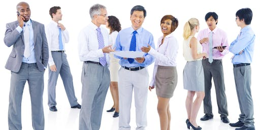 Hankin Group hosts Hire One Business Networking (Job Seeker registration)