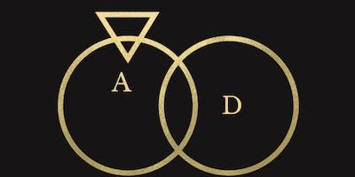 ASHLEY AND DEVIN'S ENGAGEMENT BRUNCH