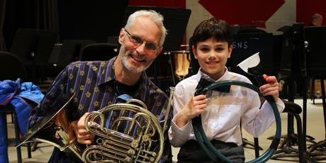 Free Family Concert: Symphony Got Style tickets