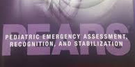 THP:  Pediatric Emergency Assessment, Recognition, and Stabilization Provider Course tickets
