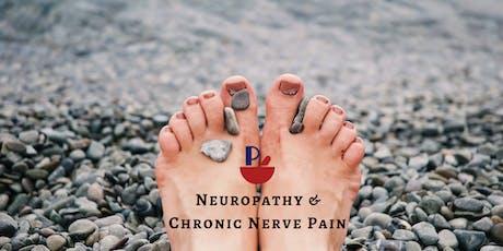 Neuropathy & Chronic Pain tickets