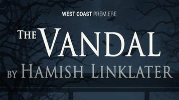 """The Vandal"""