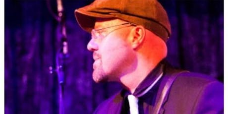 Billy Buckley Trio tickets