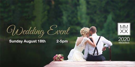 Wedding Event at Muckross Park Hotel