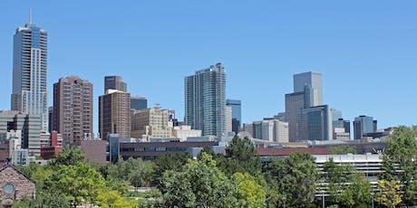 Zen Academy: Denver tickets