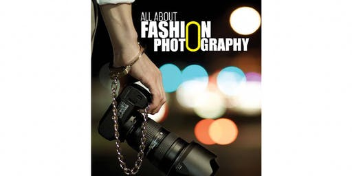 Fashion Hour: Life of a Fashion Photographer
