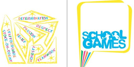 Staffordshire and Stoke-on-Trent School Games County Finals-  Satellite Competitions 2019-2020