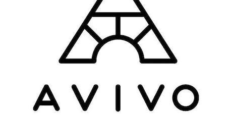 Avivo Business Partner Council Quarterly Meeting, Wednesday, September 4 tickets