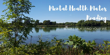 Mental Health Mates - Reading (Dinton Pastures) tickets