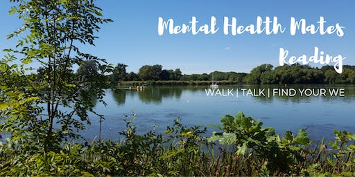 Mental Health Mates - Reading (Dinton Pastures)