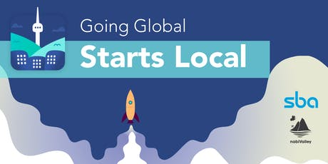 [Seoul Startups] Going Global Starts Local tickets