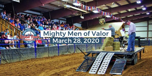 Mighty Men of Valor 2020