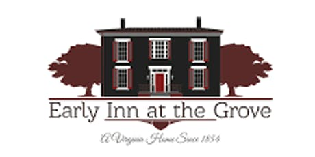 Dinner With A Ghost  The Early Inn at the Grove tickets