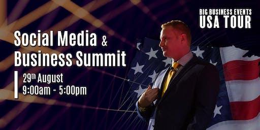 Social Media & Business Summit - Dallas
