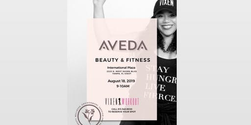 Beauty & Fitness Event