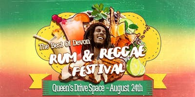 Best of Devon Rum & Reggae Festival Exmouth