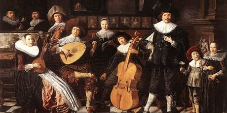 The MusicTalks Baroque Ensemble tickets