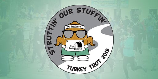 2019 Seubert Struttin' Our Stuffin' Turkey Trot