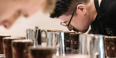 Campos Coffee Public Cupping