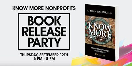 Know More Book Release Party tickets