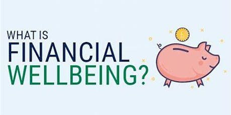 Workplace Wellbeing: Money Matters  tickets