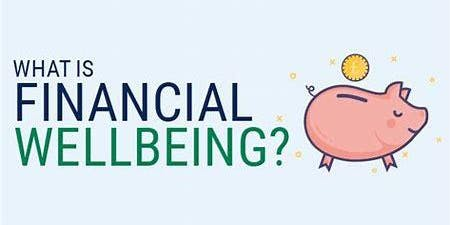 Workplace Wellbeing: Money Matters