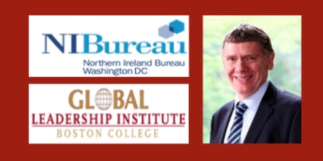 Northern Ireland and Globalism: What does Brexit mean for the future of Northern Ireland? tickets