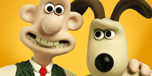Paisley Halloween Festival - Scratch 'n' Sniff screenings of Wallace & Gromit: The Curse of the Were-Rabbit! (2005) (U)