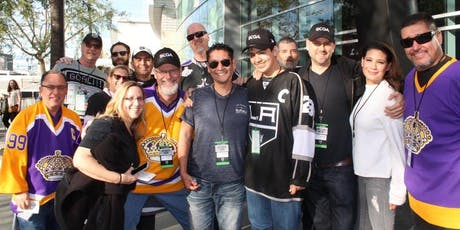 SCGA Night at the Rink - Kings vs. Pittsburgh Penguins tickets