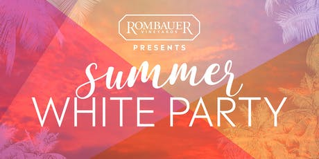 Rombauer Chardonnay Release Party tickets