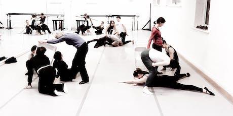 CoisCéim BROADREACH | CULTURE NIGHT | CREATIVE DANCE WORKSHOP tickets