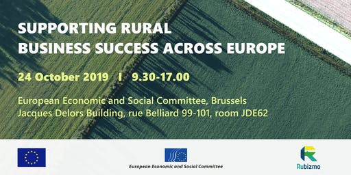 Supporting rural business success across Europe