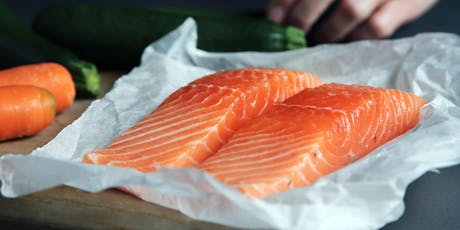 Date Night: Cedar-planked Salmon tickets