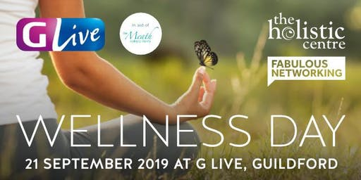 Wellness Day: Mental Health - A Natural Perspective