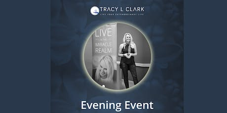 Position For Prosperity and Miracles with Tracy L tickets