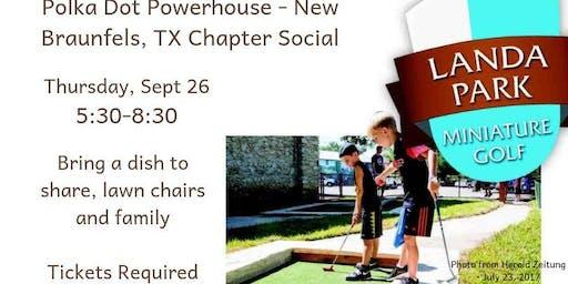 Mini Golf Social
