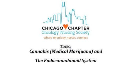 CCONS Presents: Cannabis (Medical Marijuana) and the Endocannabinoid System tickets