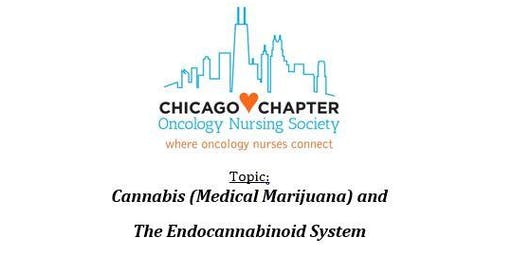 CCONS Presents: Cannabis (Medical Marijuana) and the Endocannabinoid System