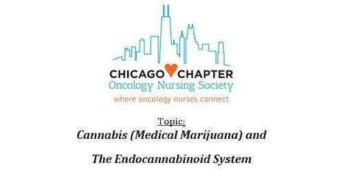 CCONS Presents: Cannabis (Medical Marijuana) and the Endocannabinoid System