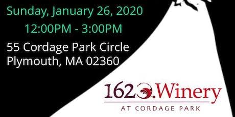 1620 Winery Bridal Expo tickets