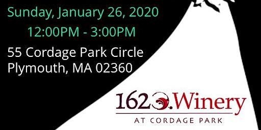 1620 Winery Bridal Expo