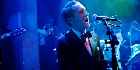 Sam Jewison plays Cole Porter and the American Songbook at Caffe Concerto - Westfield tickets