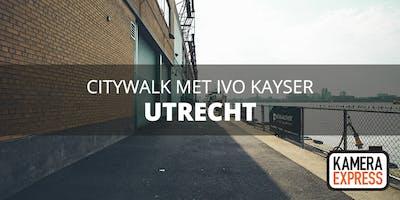 Photowalk Utrecht met Ivo Kayser