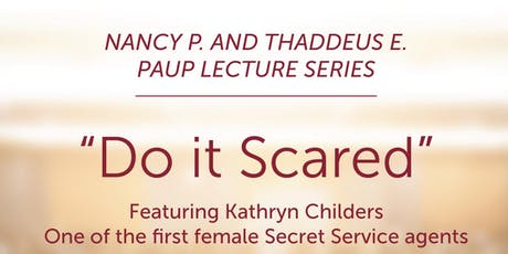 Nancy P. and Thaddeus E. Paup Lecture Series tickets