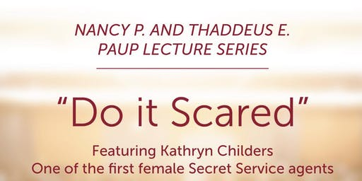 Nancy P. and Thaddeus E. Paup Lecture Series