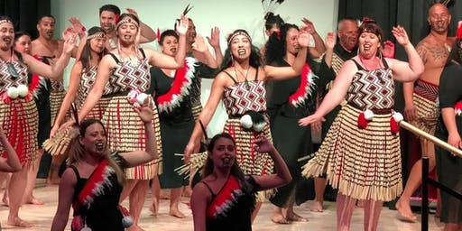 Ngāti Rānana present The New Zealand Community Whānau Christmas Concert
