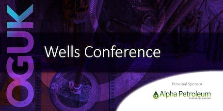 OGUK Wells Conference (26 September 2019) tickets