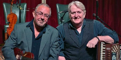 Aly Bain & Phil Cunningham tickets